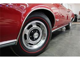Picture of 1966 Pontiac GTO located in Mundelein Illinois Offered by North Shore Classics - QQEA
