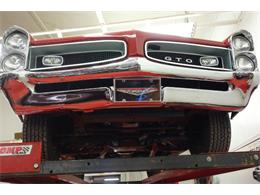 Picture of Classic '66 Pontiac GTO Offered by North Shore Classics - QQEA