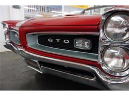 Picture of Classic '66 Pontiac GTO - $44,750.00 Offered by North Shore Classics - QQEA