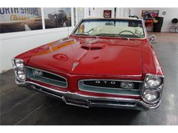 Picture of '66 GTO located in Illinois - $44,750.00 - QQEA