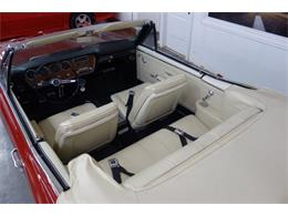 Picture of 1966 GTO located in Mundelein Illinois Offered by North Shore Classics - QQEA