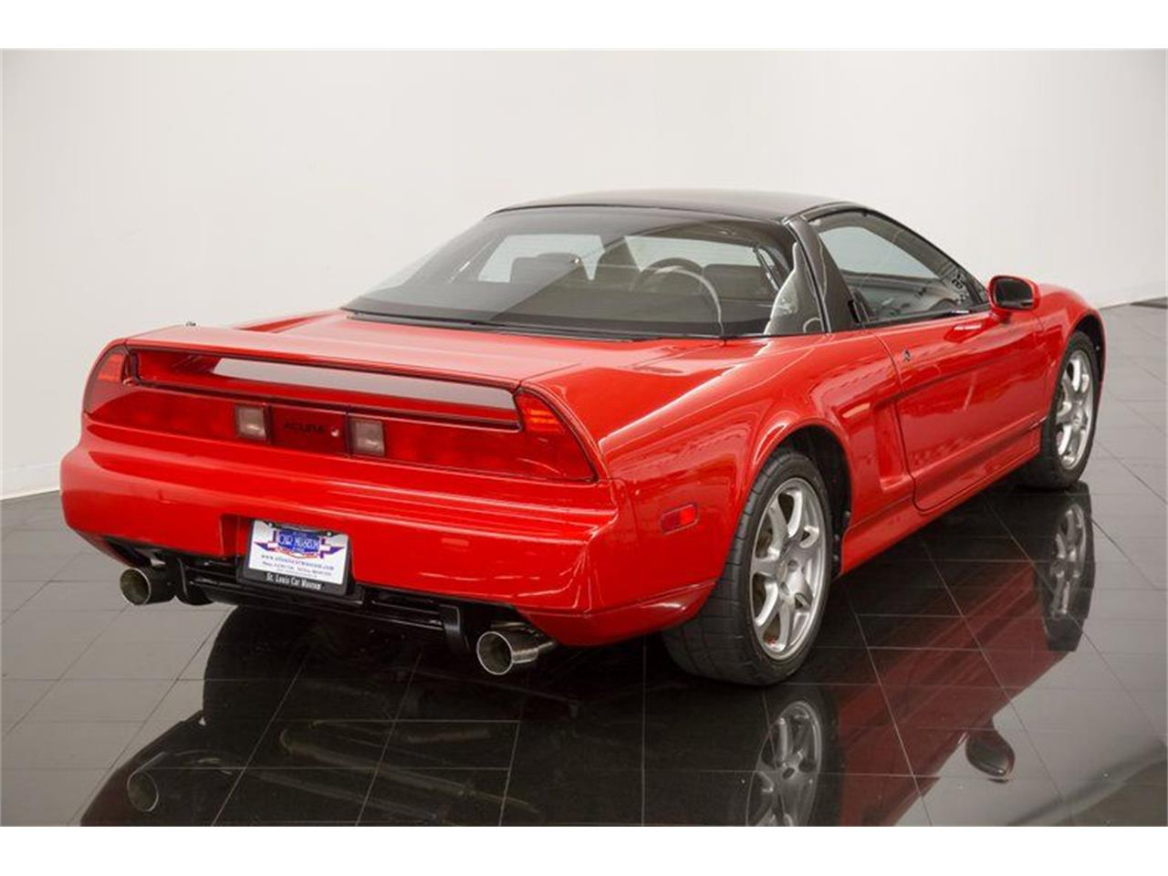 Acura Dealers St Louis >> 1994 Acura NSX for Sale | ClassicCars.com | CC-1247275