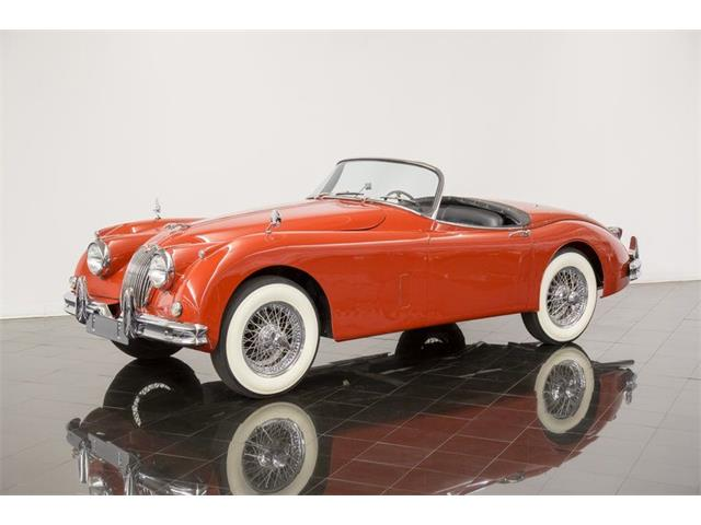 Picture of '59 XK150 - QQEK