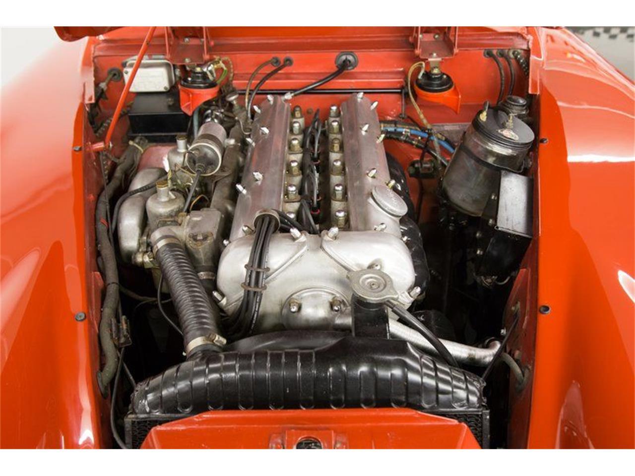 Large Picture of '59 XK150 - QQEK