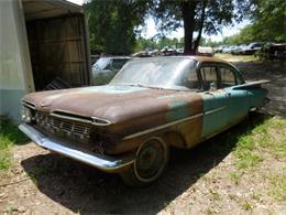 Picture of Classic 1959 Biscayne located in South Carolina - $4,500.00 - QQEM