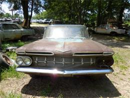 Picture of 1959 Biscayne located in Gray Court South Carolina - $4,500.00 Offered by Classic Cars of South Carolina - QQEM