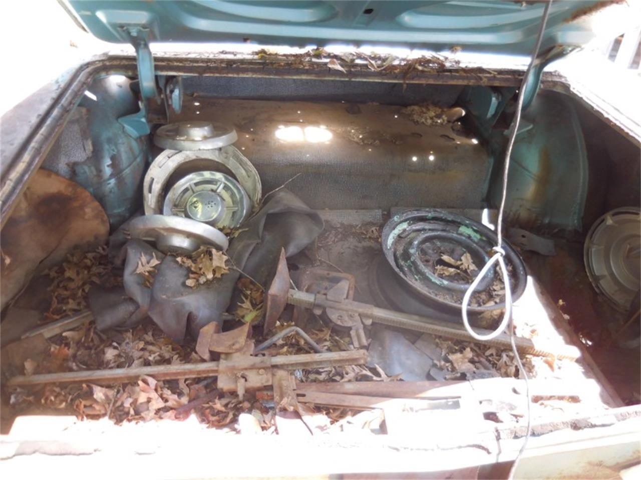 Large Picture of Classic '59 Chevrolet Biscayne - QQEM