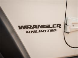 Picture of '16 Wrangler - QQEU