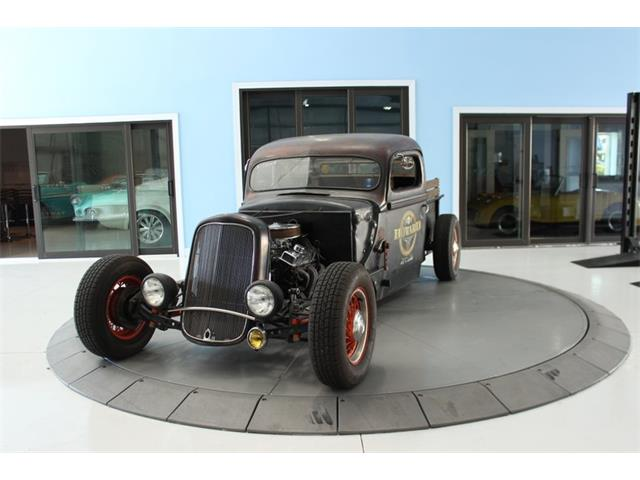 Picture of '46 3-Window Coupe - QQEZ