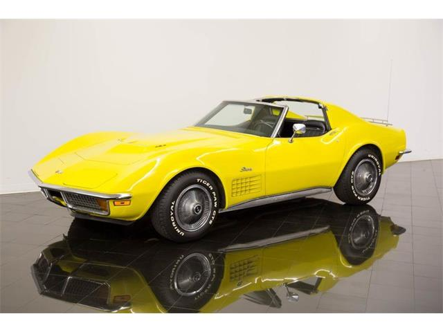 Picture of '72 Corvette - QQF6