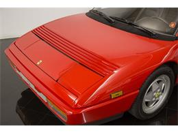 Picture of '89 Mondial located in St. Louis Missouri - $54,900.00 Offered by St. Louis Car Museum - QQFD