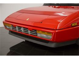 Picture of 1989 Mondial located in Missouri Offered by St. Louis Car Museum - QQFD