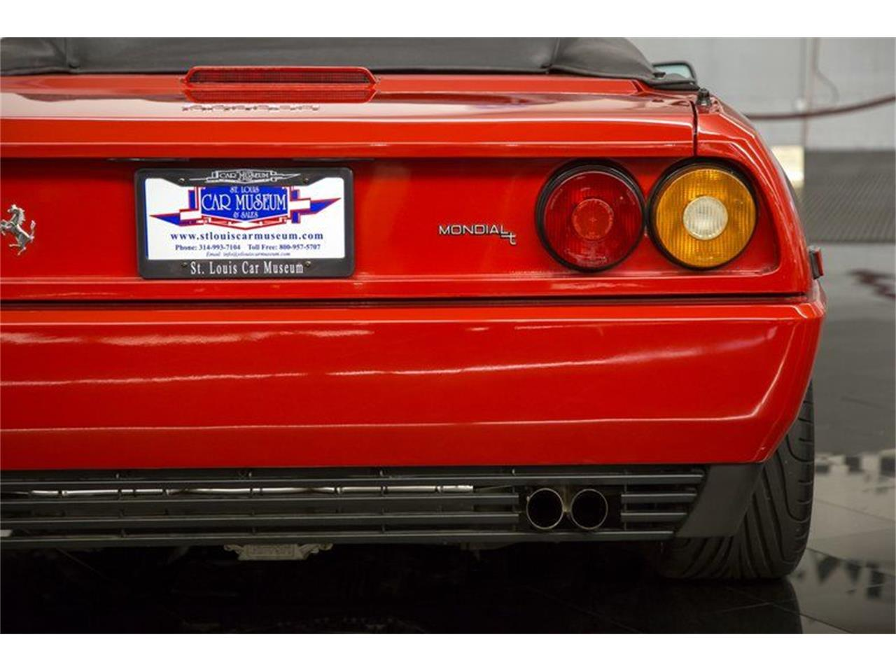 Large Picture of 1989 Ferrari Mondial - $54,900.00 - QQFD