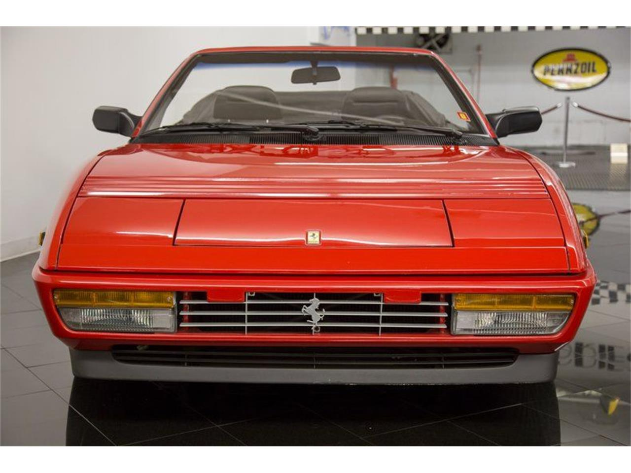 Large Picture of '89 Ferrari Mondial located in Missouri - $54,900.00 Offered by St. Louis Car Museum - QQFD