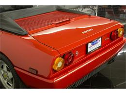 Picture of 1989 Mondial located in Missouri - $54,900.00 Offered by St. Louis Car Museum - QQFD