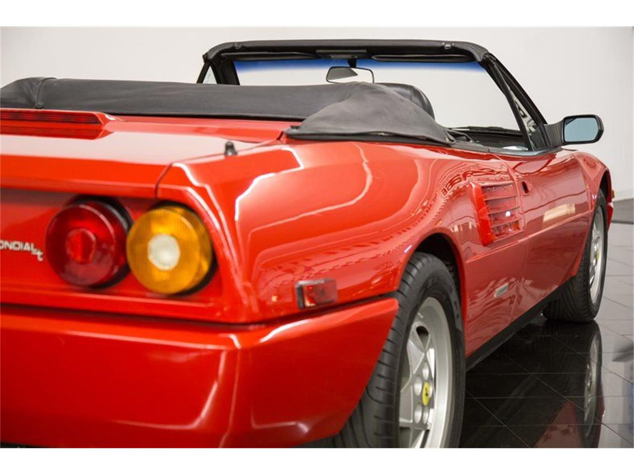 Large Picture of 1989 Ferrari Mondial - $54,900.00 Offered by St. Louis Car Museum - QQFD