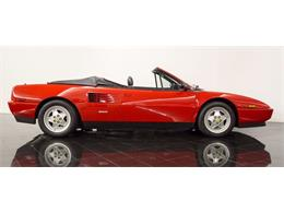 Picture of 1989 Ferrari Mondial located in Missouri Offered by St. Louis Car Museum - QQFD