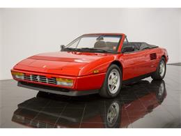 Picture of 1989 Mondial located in St. Louis Missouri - $54,900.00 - QQFD