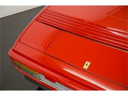 Picture of '89 Mondial - $54,900.00 Offered by St. Louis Car Museum - QQFD