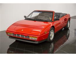 Picture of 1989 Mondial - $54,900.00 Offered by St. Louis Car Museum - QQFD