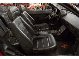 Picture of 1989 Ferrari Mondial located in Missouri - $54,900.00 Offered by St. Louis Car Museum - QQFD