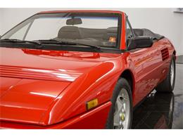 Picture of 1989 Mondial located in St. Louis Missouri Offered by St. Louis Car Museum - QQFD