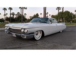 Picture of '60 Coupe DeVille - QQFG