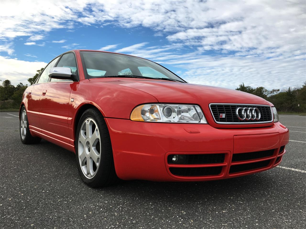 Large Picture of '01 S4 - QQFN