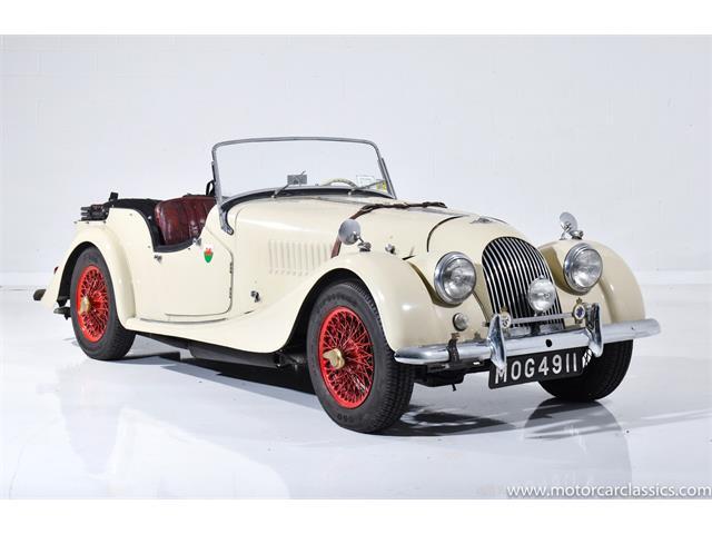 Classic Morgan for Sale on ClassicCars com on ClassicCars com