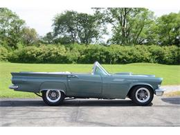 Picture of '57 Thunderbird - QQFR