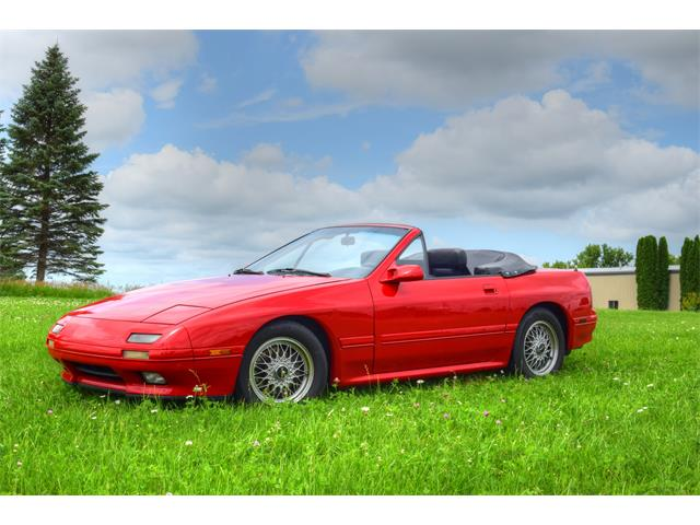 Picture of '90 RX-7 - QLCS