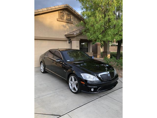 Picture of '08 S-Class - QQFW
