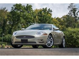 Picture of 2008 Jaguar XKR located in Doylestown Pennsylvania Auction Vehicle Offered by Bring A Trailer - QQG3