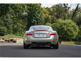 Picture of 2008 XKR located in Pennsylvania Auction Vehicle Offered by Bring A Trailer - QQG3