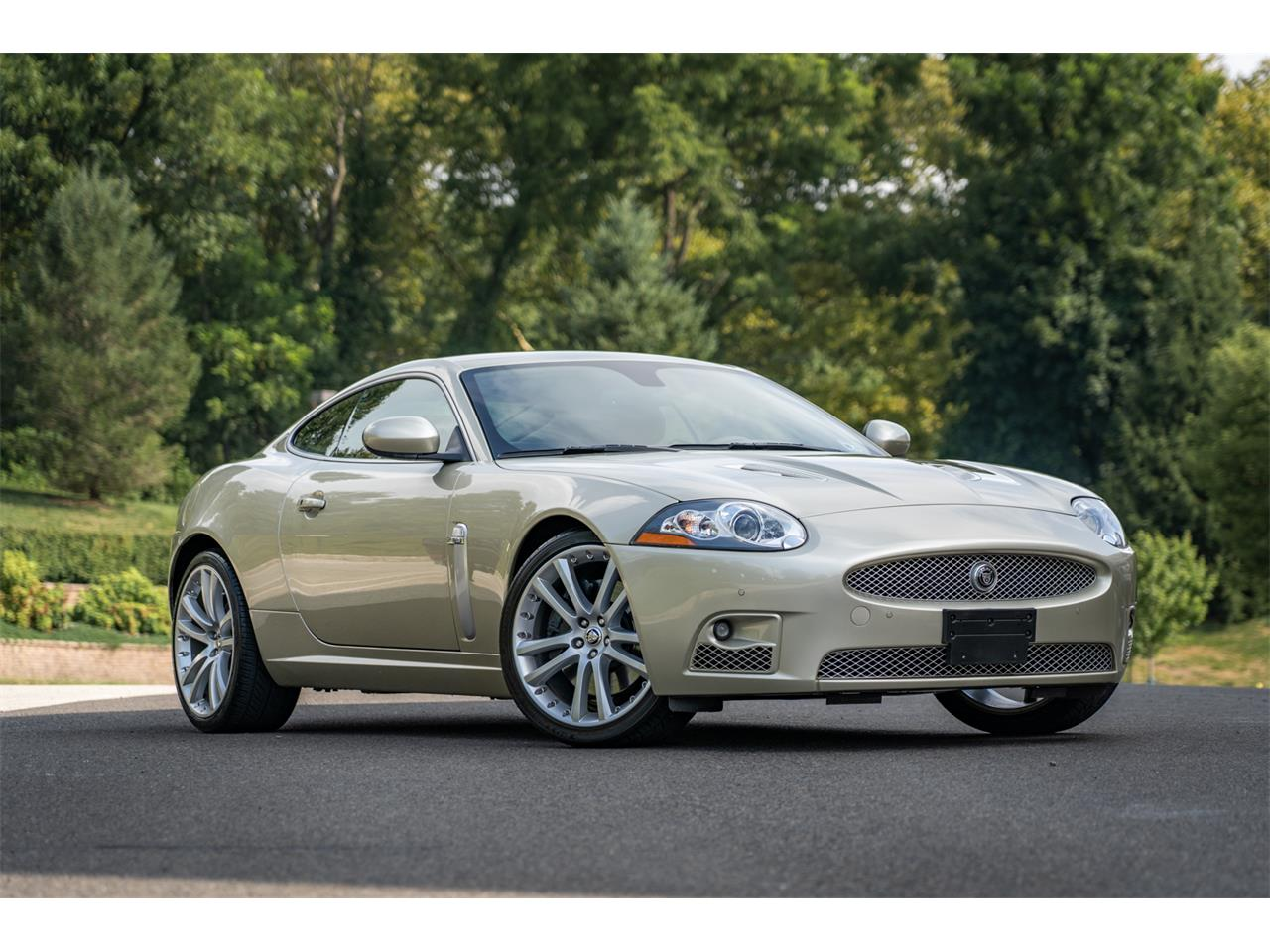 Large Picture of '08 XKR located in Pennsylvania - QQG3