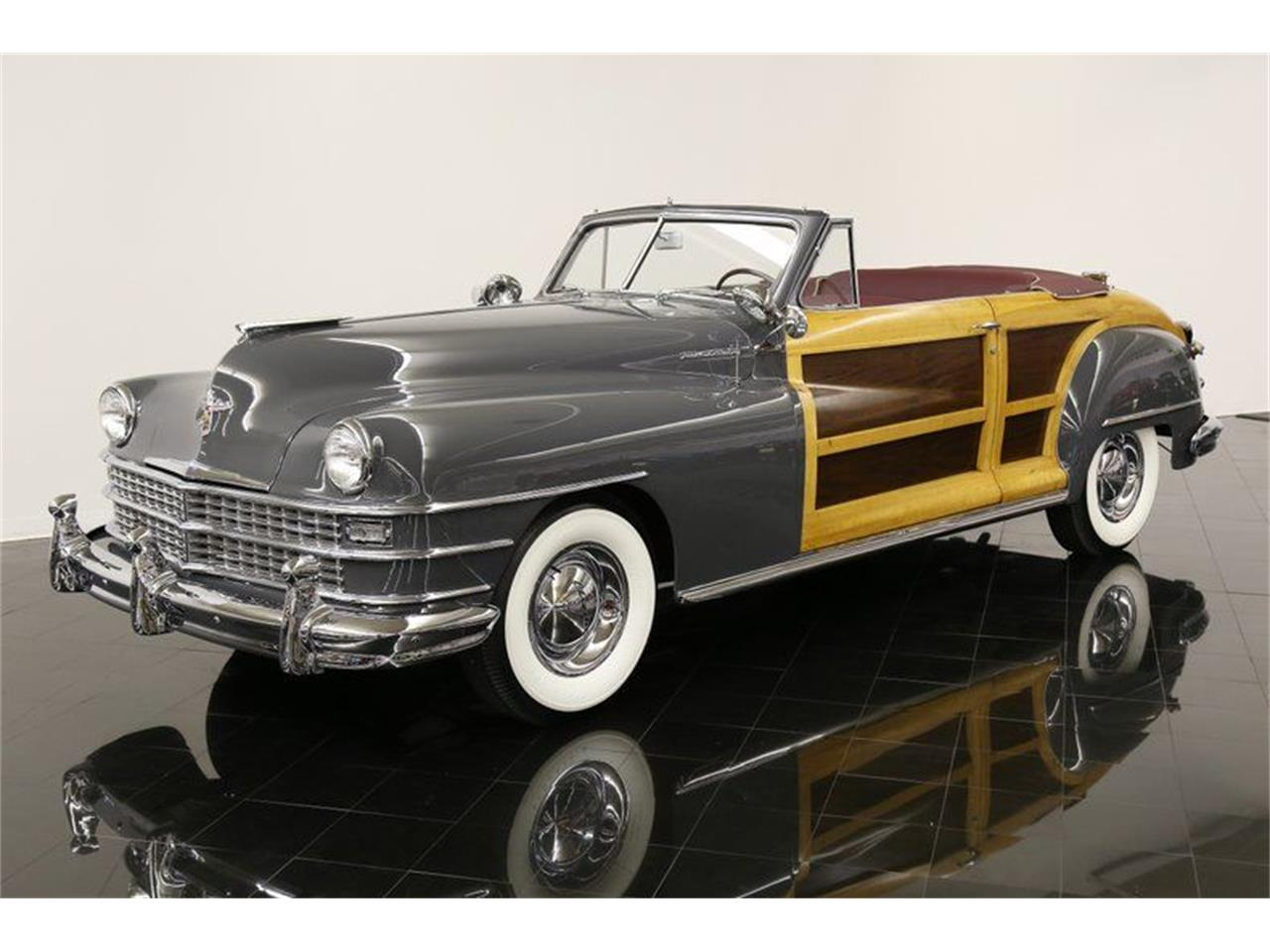 Large Picture of '48 Town & Country - QQG5