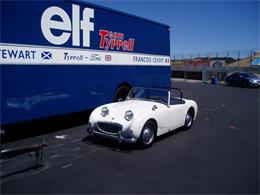 Picture of '60 Bugeye Sprite - QQG8