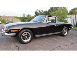Picture of '73 Stag - QQGA