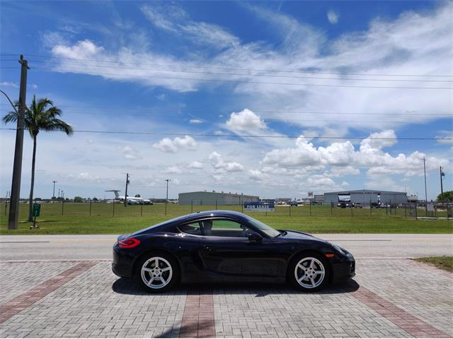 Picture of '14 Cayman - QQGB