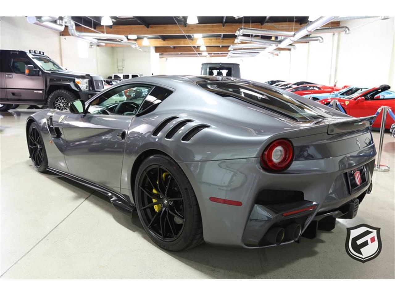 Large Picture of '17 F12tdf - QQGC