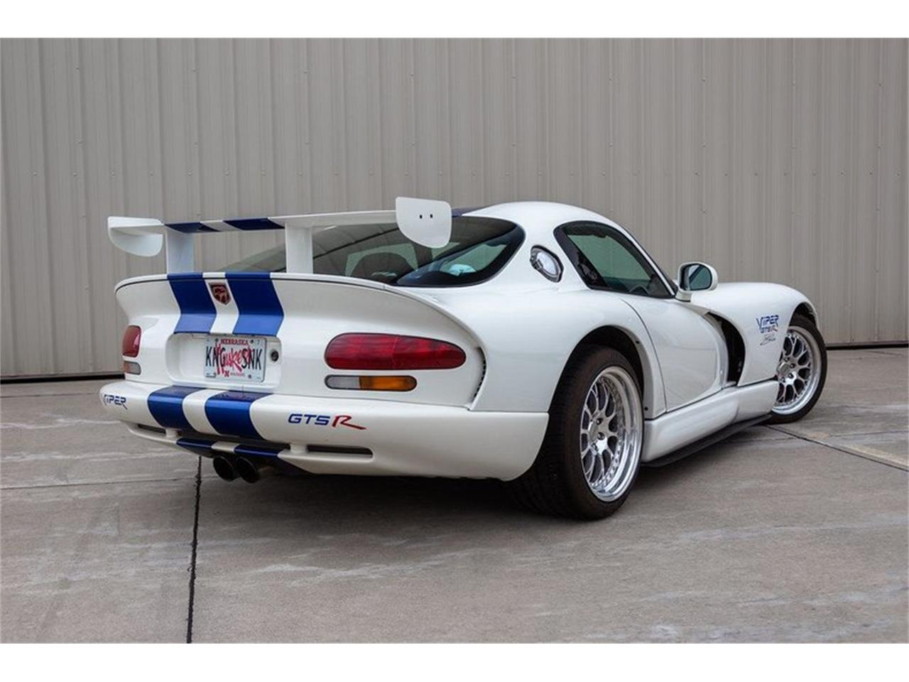 Large Picture of '98 Viper - QQGM