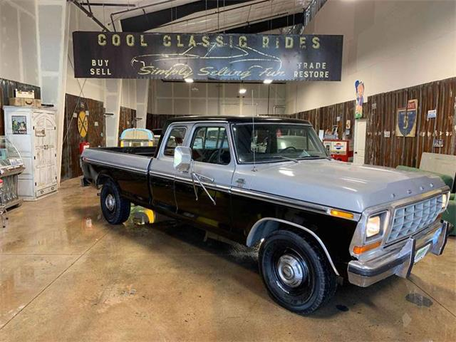 Picture of '78 F350 - QQGN