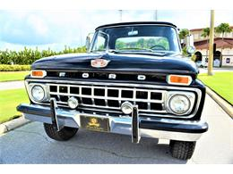 Picture of '65 F100 - QQGQ