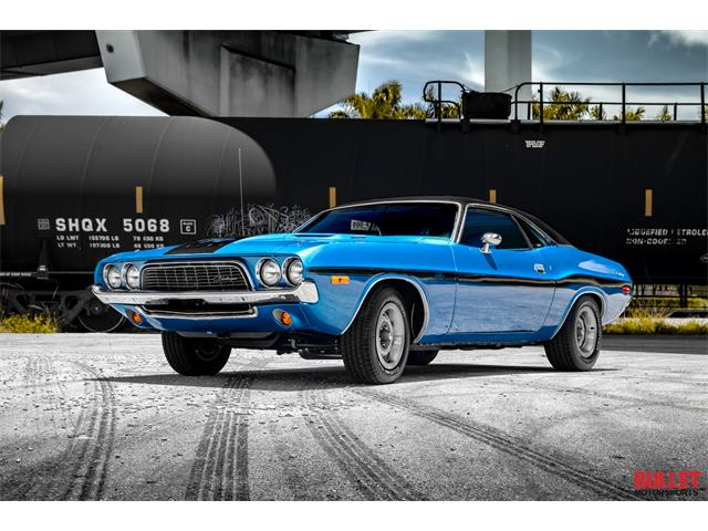 Picture of 1972 Dodge Challenger - QLCW