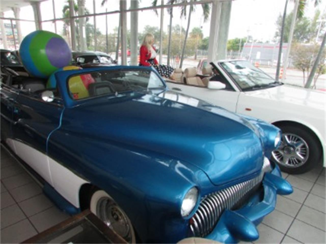Large Picture of 1950 Sedan - $49,500.00 Offered by Sobe Classics - QQGZ