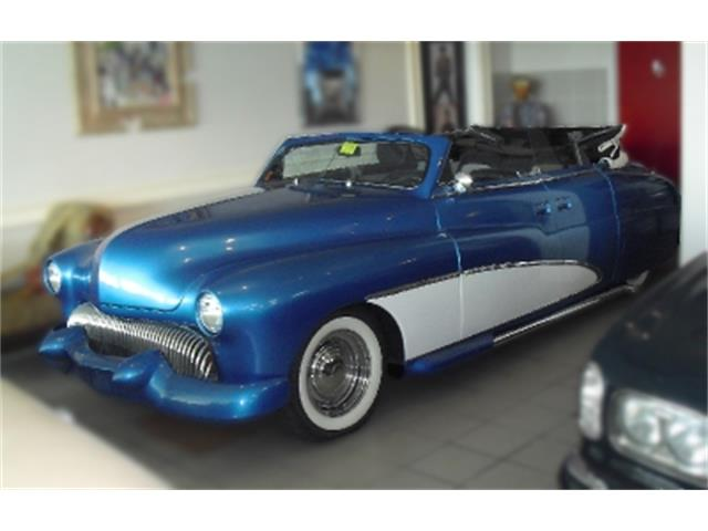 1949 to 1951 Mercury for Sale on ClassicCars com on