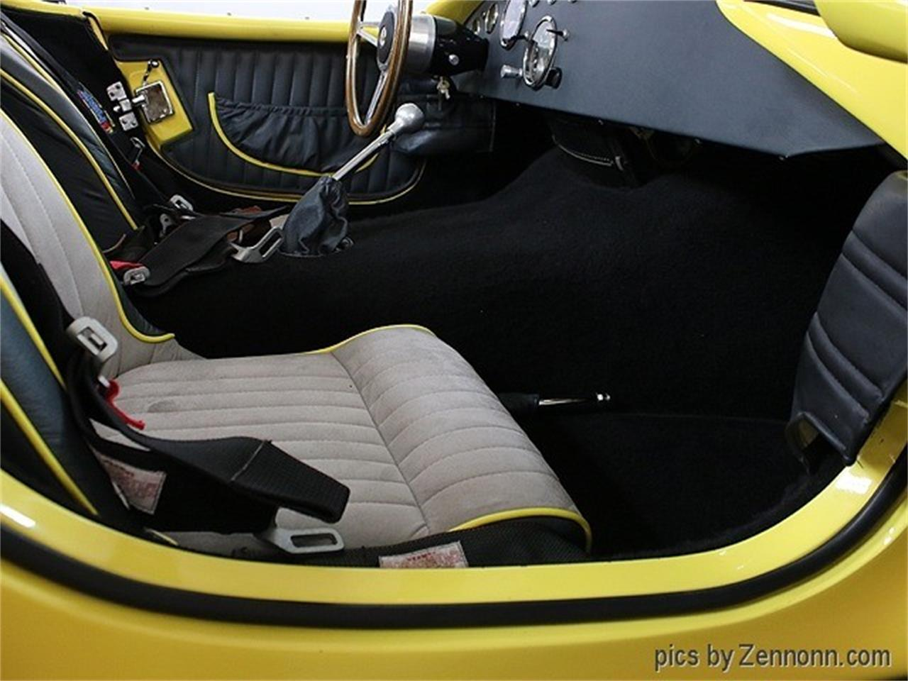 Large Picture of Classic 1967 Shelby Cobra Offered by Auto Gallery Chicago - QQH0