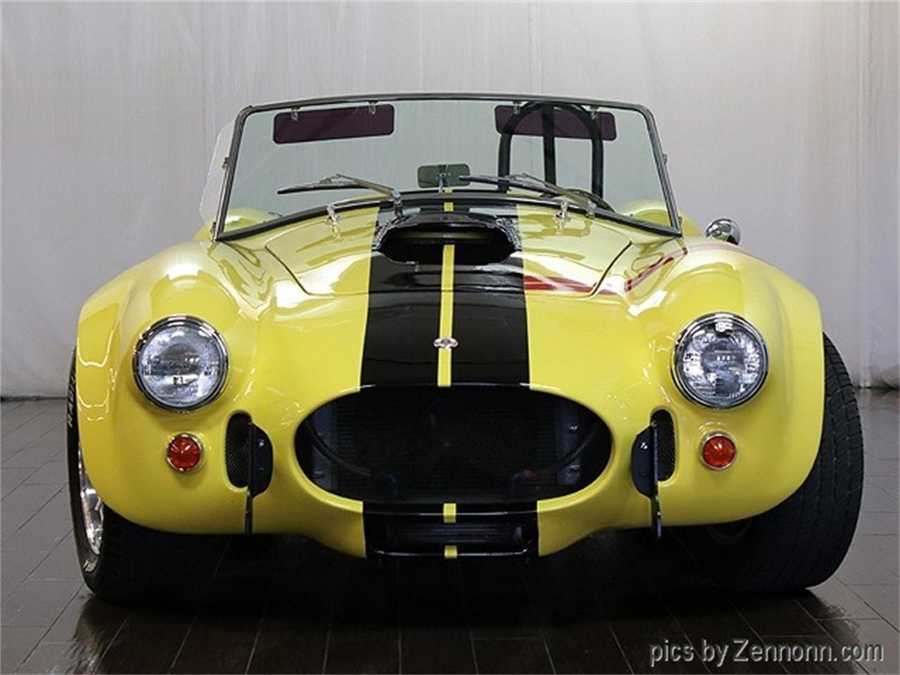 Large Picture of '67 Shelby Cobra Offered by Auto Gallery Chicago - QQH0