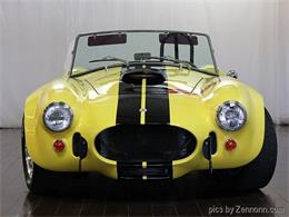 Picture of 1967 Shelby Cobra located in Addison Illinois - $59,990.00 Offered by Auto Gallery Chicago - QQH0
