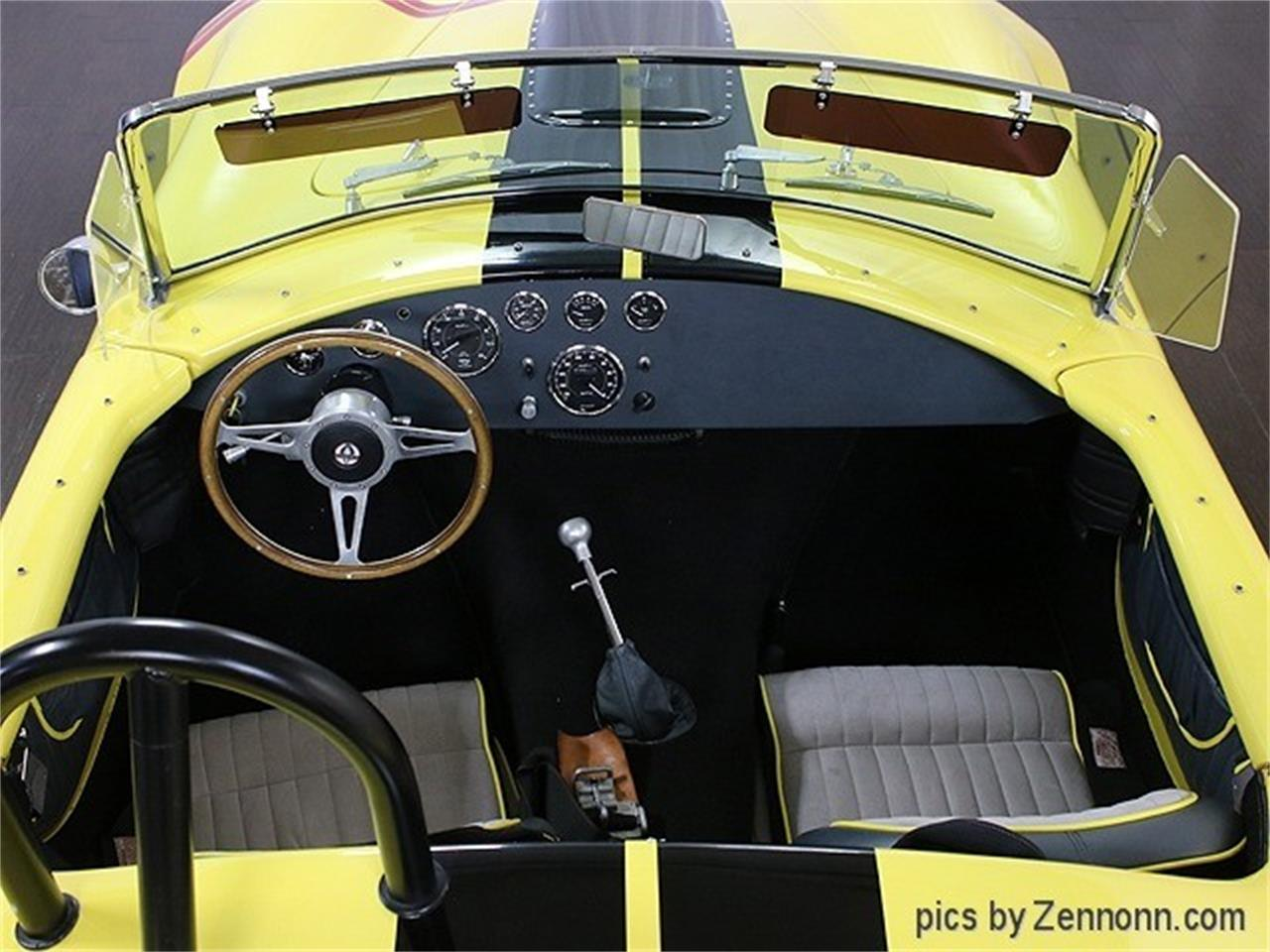 Large Picture of '67 Cobra - $59,990.00 Offered by Auto Gallery Chicago - QQH0